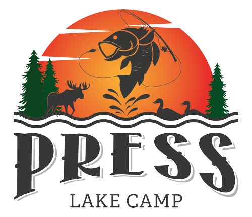 Press Lake Camp, Northwestern Ontario